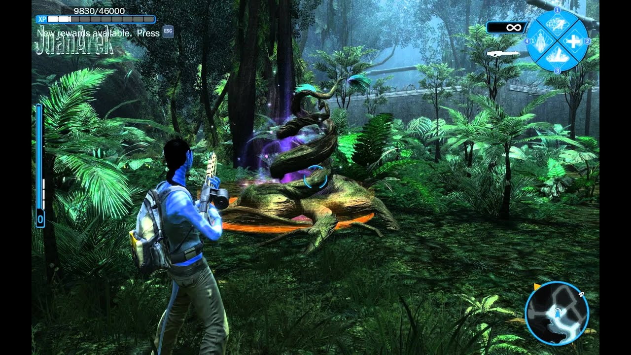 James Cameron's Avatar The Game Gameplay Screenshots. Full Version PC Games For Free Download. 100% full working games. Download Games With Highly Compressed File Size.