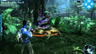 Avatar: The Game - 1440p PC maxed out - First 45 mins of gameplay