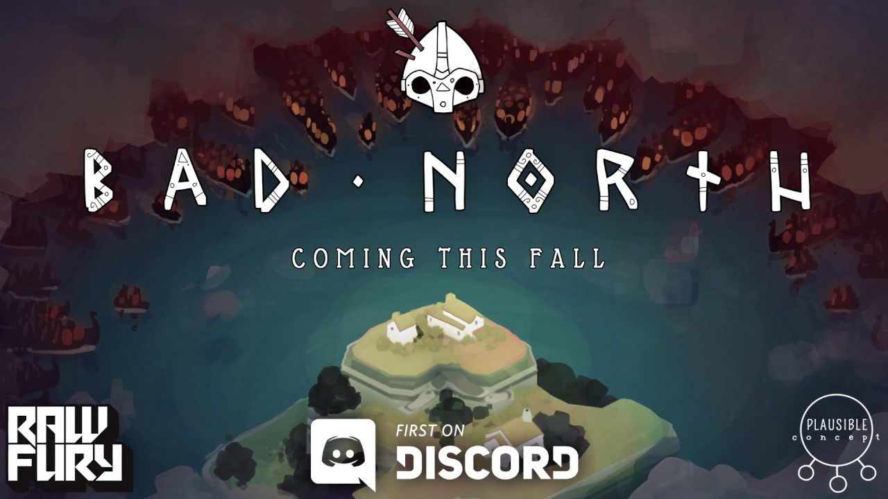 Discord's first seven exclusive games have been unveiled