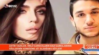 Çetin Tazeler 29.12.2015 Beyaz TV - Söylemezsem Olmaz