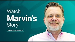 Lung Disease Stem Cell Therapy Review | Marvin's Story