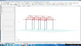 видео Промышленные навесы из поликарбоната