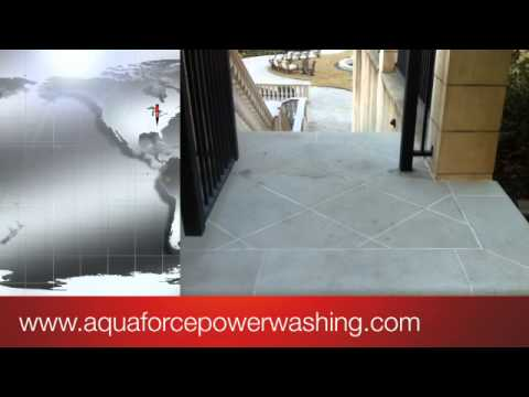 Attractive How To Clean Limestone Patio