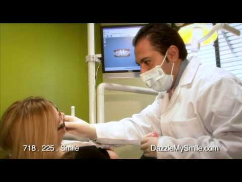 Office Video, Dazzling Smile Dental Group, Bayside, New York Office