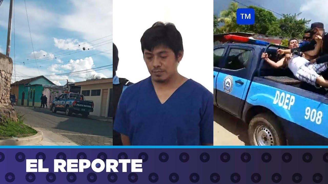 50 organizaciones internacionales de derechos humanos condenan escalada represiva en Nicaragua