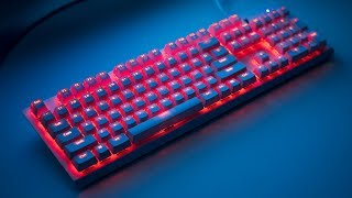 Why Full Sized Keyboards Are STILL Superior