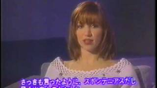 "Debbie Gibson - Making of ""Losin"
