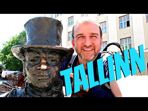 Tallinn Estonia in One Day | Easy and Fast Travel Guide