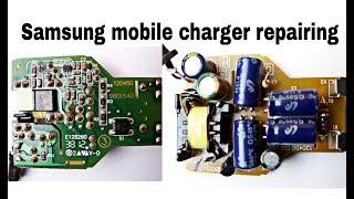 samsung mobile charger repair in hindi