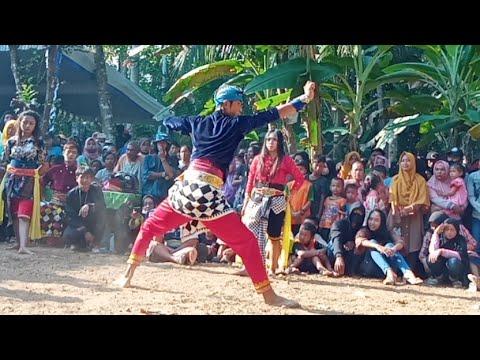 Live Janturan Ebeg Turonggo Wesi Cilacap