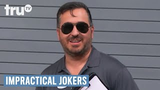 Impractical Jokers - Thumbs Down Will Come Fast and Furious | truTV