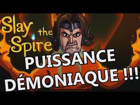 PUISSANCE MAXIMALE !!! -Slay the Spire- Petit gameplay détente (avec Jehal & Bob Lennon)