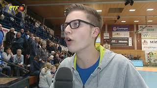 RTF.1 Sportmagazin: Handball 3. Liga TV Neuhausen vs. TuS Dansenberg