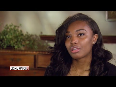 Exclusive: 'Miracle Girl' Attacked, Buried Under Concrete Speaks Out (Part 1) - Crime Watch Daily