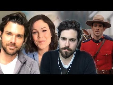 When Calls The Heart Cast Reacts To SHOCKING Season 7 Finale (Exclusive)