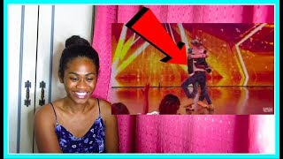 Bars and Melody   Watch Britain's Got Talent Audition Video (PART 1) | Reaction