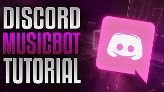 How to Add Music Bot To Discord | Discord Bots Tutorial |