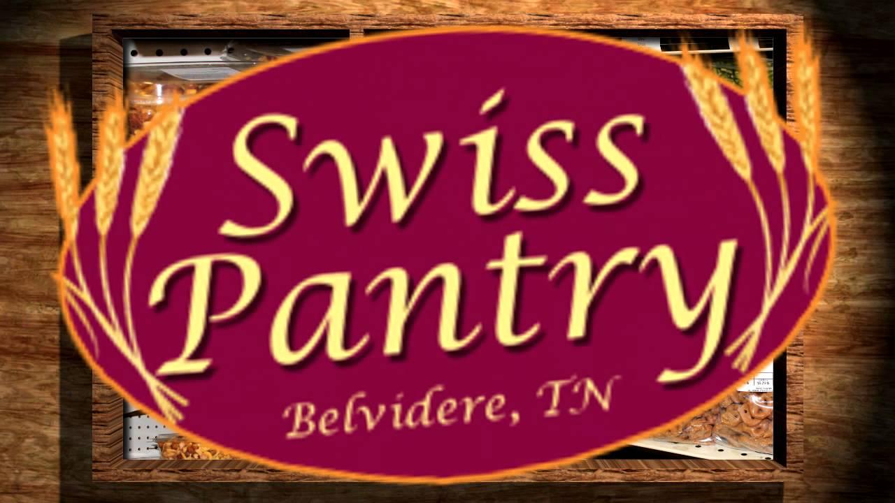 Take the Virtual Tour of Swiss Pantry