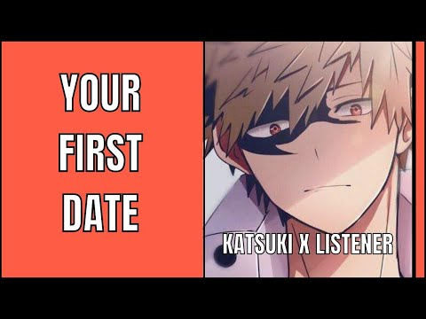 Download Your first date   bakugou x Listener   MHA ASMR