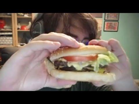 Мэддисон ест бургер с заправки, слухи о Ведьмаке 4, на кого пойти учиться и кем работать? /madcast
