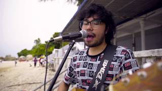 Let It Go - Isaac Ho [Penang Sessions #1] - Easy Busy TV