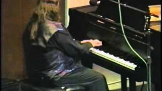 vuclip Shawn Lane - Piano performance. Delta State University