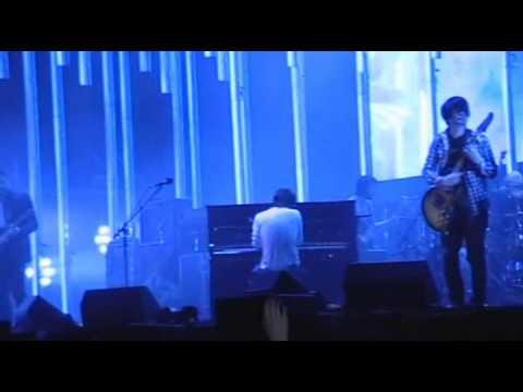 [HQ] Radiohead at Chile 2009 [FULL Concert]
