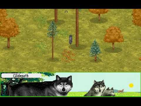 Games Wolves
