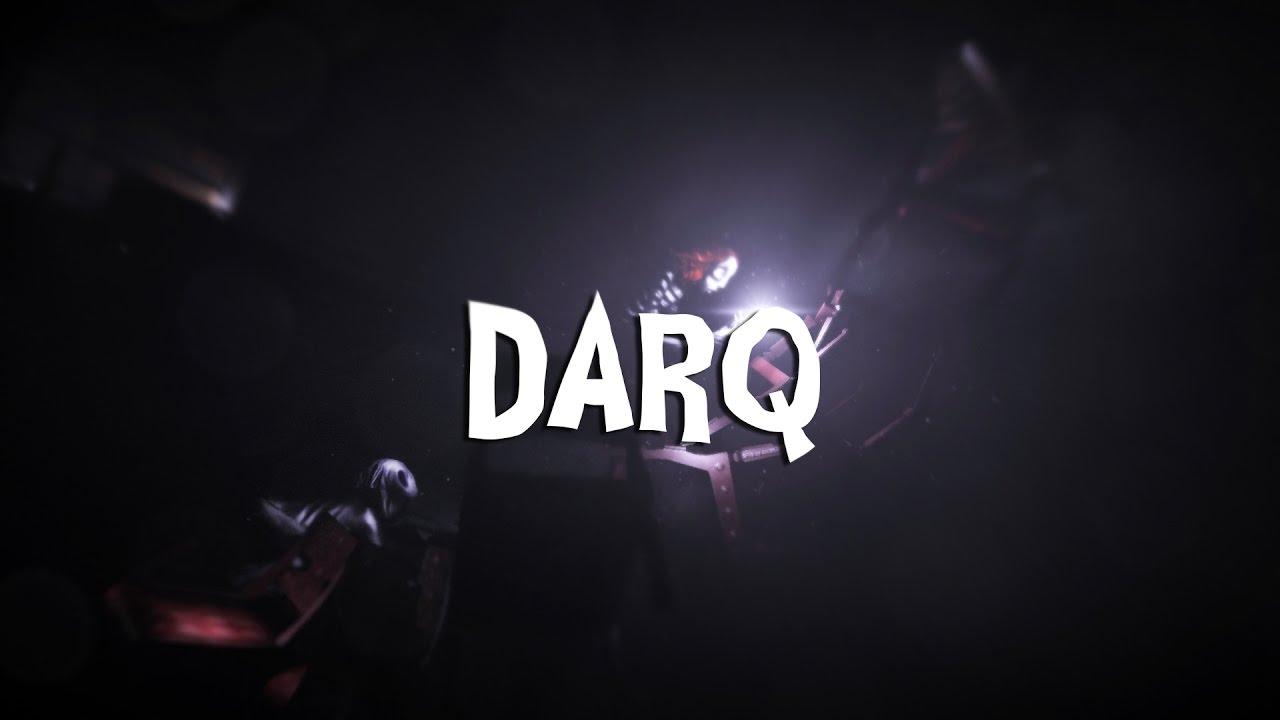 DARQ : horror game in a zero gravity dream world | Indiegogo