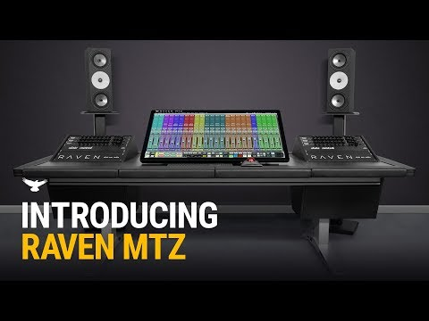 Raven MTZ from Slate Media Technologies