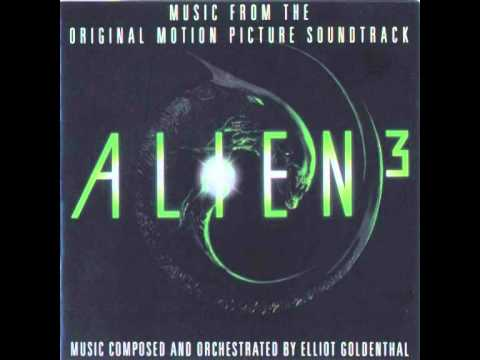 Alien 3 Soundtrack 04 - Lento