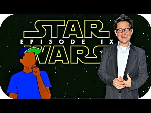 JJ Abrams to Direct Star Wars Episode 9?