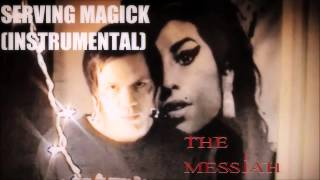 Dylan Ross - Serving Magick Instrumental by Messiah