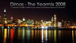 Dimas - The Yearmix 2008 (part 7)