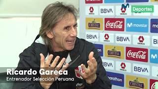 Ricardo Gareca: el análisis post Copa América Brasil 2019 | ENTREVISTA Pedro García