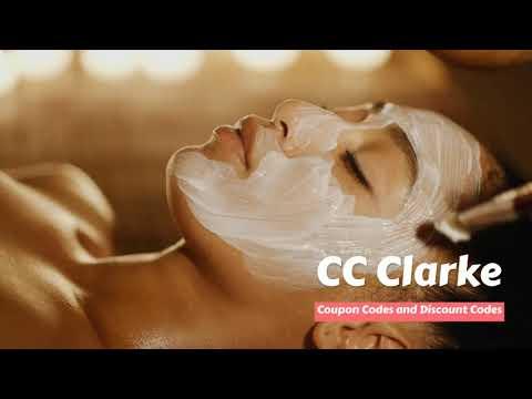 CC Clarke Coupons Beauty – Beauty Discounts and Promo Code | MySavingHub