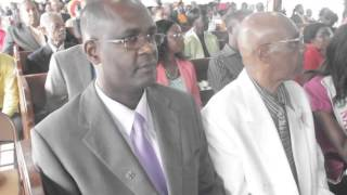 Senator Norman Grant @ 11  Eat Jamaica  Church Service Thumbnail