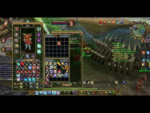 Talisman Online: Leveling 60 to 70 (Purple Cloud)