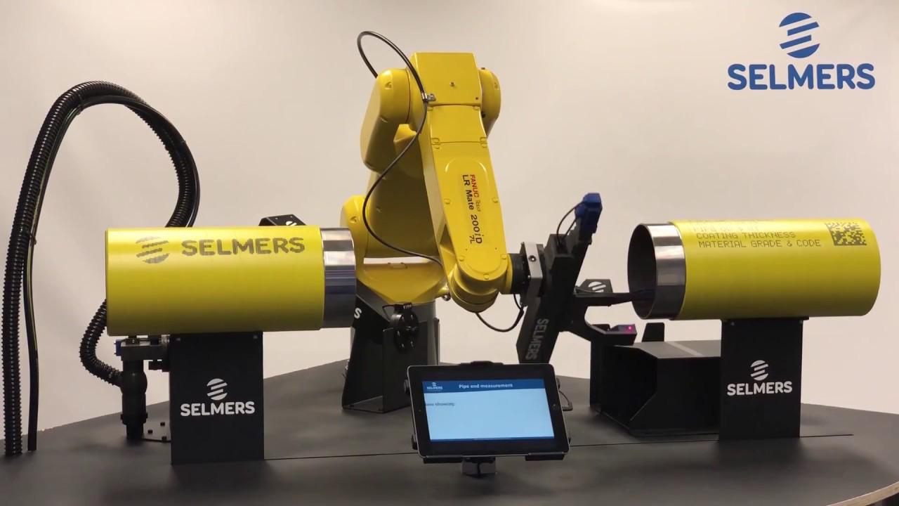 Robotics | Selmers