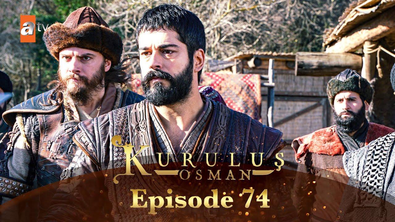 Download Kurulus Osman Urdu | Season 2 - Episode 74