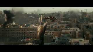 Всесвітня війна Z. Український трейлер HD