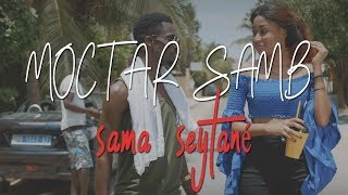 Moctar Samb - Sama Seytané (Teaser Clip Officiel)