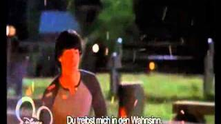 Camp Rock 2 - Wouldn't Change A Thing - Music Video mit Deutschen Untertitel HQ