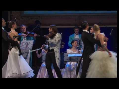 Vienna Strauss Orchestra - The Blue Danube Waltz