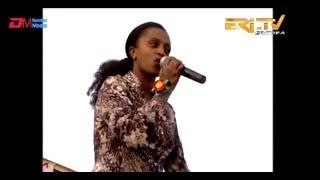 ERi-TV:ምርኢት ጎደና ንዝኽሪ ሰማእታት-Asmara Outdoor Event in Commemoration of Eritrea's Martyrs -Part II of II