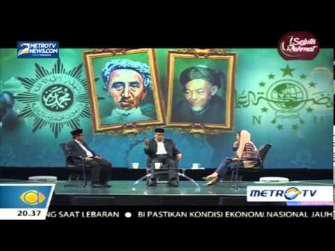 Mata Najwa: Belajar dari KH Ahmad Dahlan & KH Hasyim Asy'ari (3)