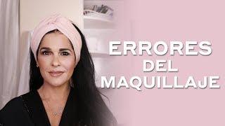 Errores de maquillaje   Martha Debayle
