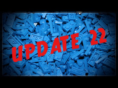 LEGO Update #22 Big Loot with Republicattak (Français ...