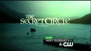 The Secret Circle Season 1 Episode 18 Promo - Sacrifice