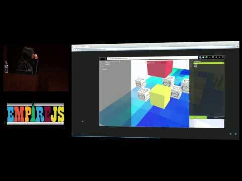 Visualize Programming with Karen Peng
